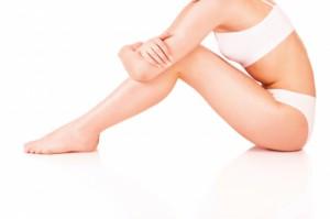 Arganöl pflegt die Haut am ganzen Körper